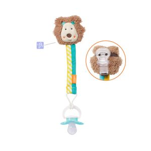 Pacifier Holder Lion_066296