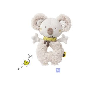 Soft Ring Rattle Koala_64049