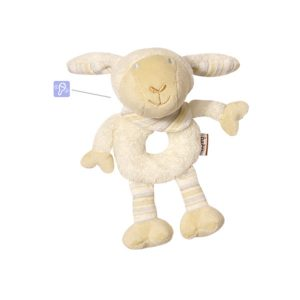 Soft Ring Rattle Sheep_154429